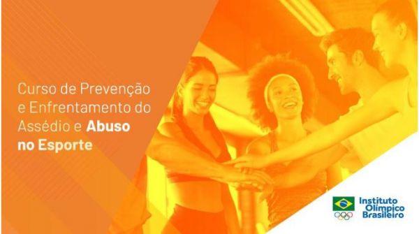 Geral - CBDA torna obrigatória conclusão de Curso de Prevenção e Enfrentamento do Assédio e Abuso no Esporte para convocados