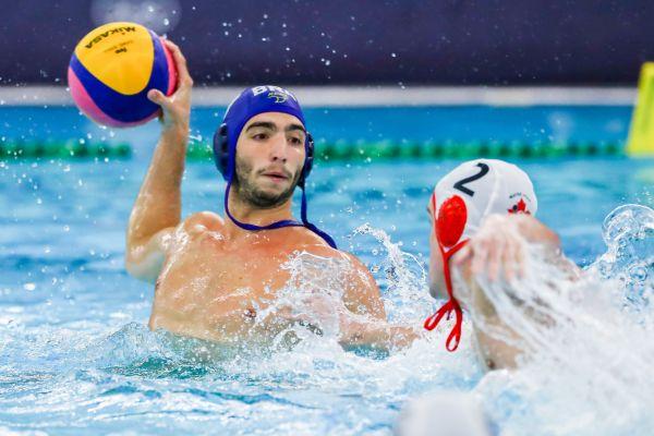 Pólo Aquático - Brasil é derrotado pela Grécia no Pré-Olímpico de Polo Aquático
