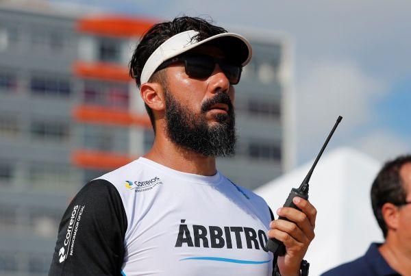 Inscrições abertas para Curso de Formação de Árbitros de Maratonas Aquáticas