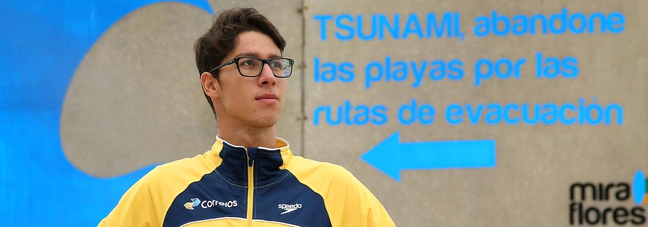 Um Tsunami chamado Brandonn Almeida