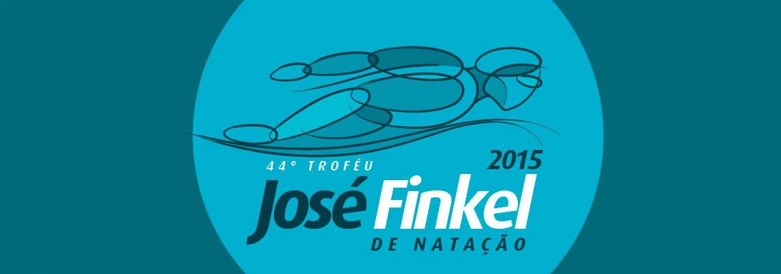 44º Troféu José Finkel de Natação - Campeonato Brasileiro Absoluto - Resultados e Programação