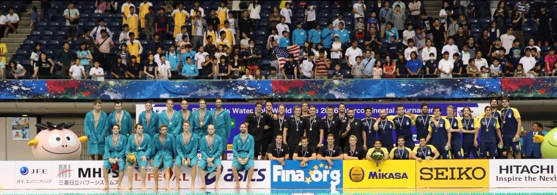 Brasil vence Japão novamente, termina em 3º, e vai forte para Super Final