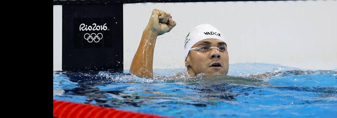 França bate recorde continental de sete anos