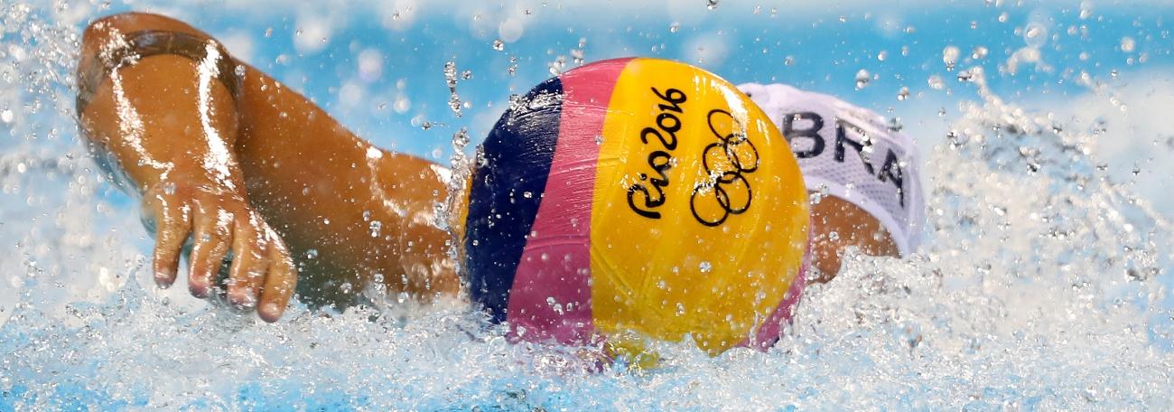 08b65b83f Brasil vai disputar do 5º ao 8º lugar e próximo adversário é a Hungria