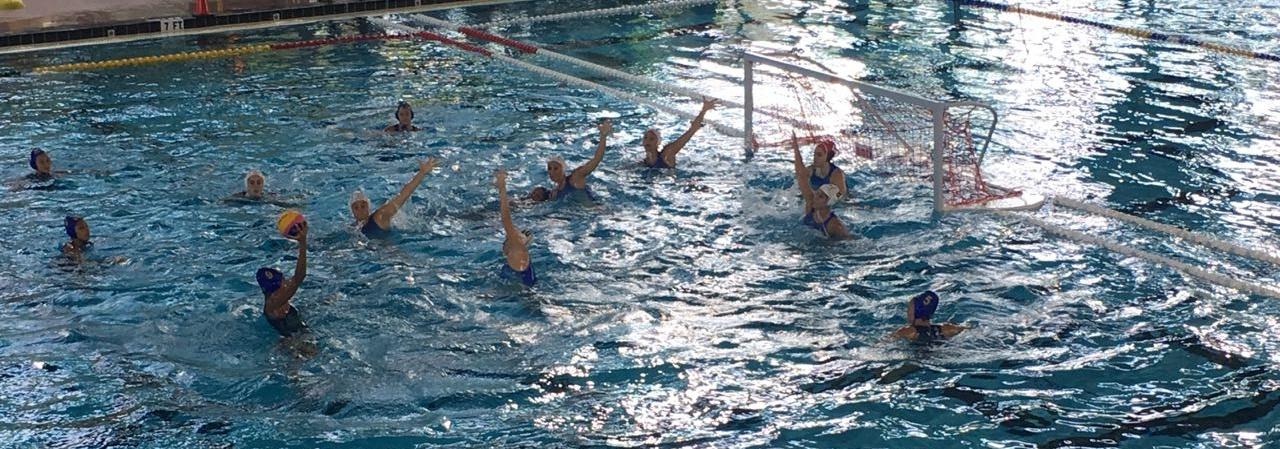 Brasil obtém primeiras vitórias no Pan-Americano sub-19 de Pólo Aquático