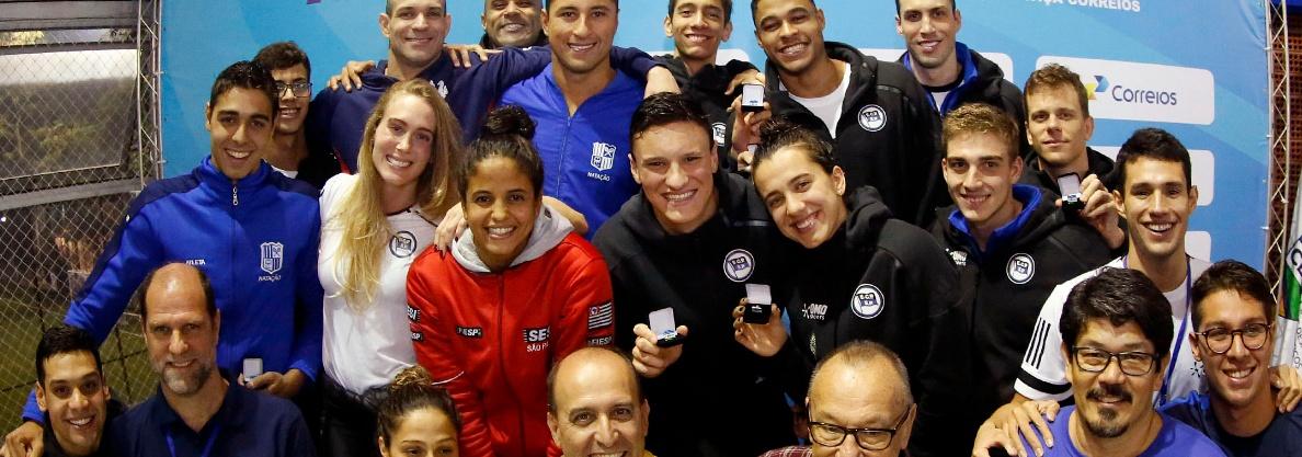 Com Pinheiros campeão, Troféu José Finkel define seleção brasileira para o Mundial