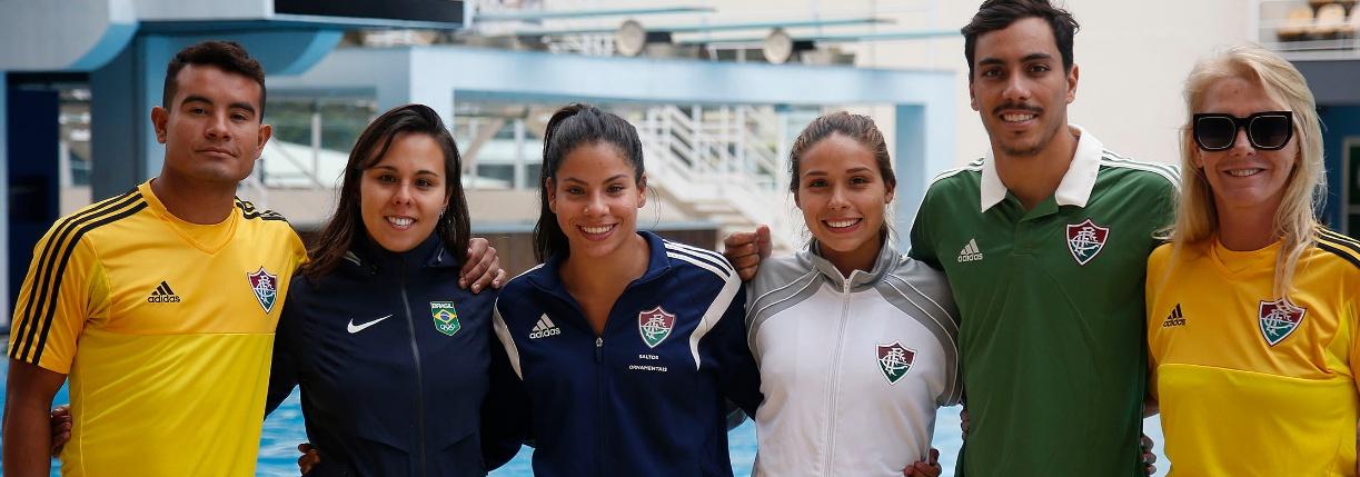 Seleção brasileira de Saltos Ornamentais é definida para o Sul-Americano do Peru