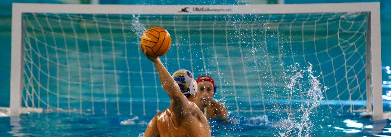 Pólo Aquático - Seletiva para Mundial, Copa UANA é realizada em São Paulo