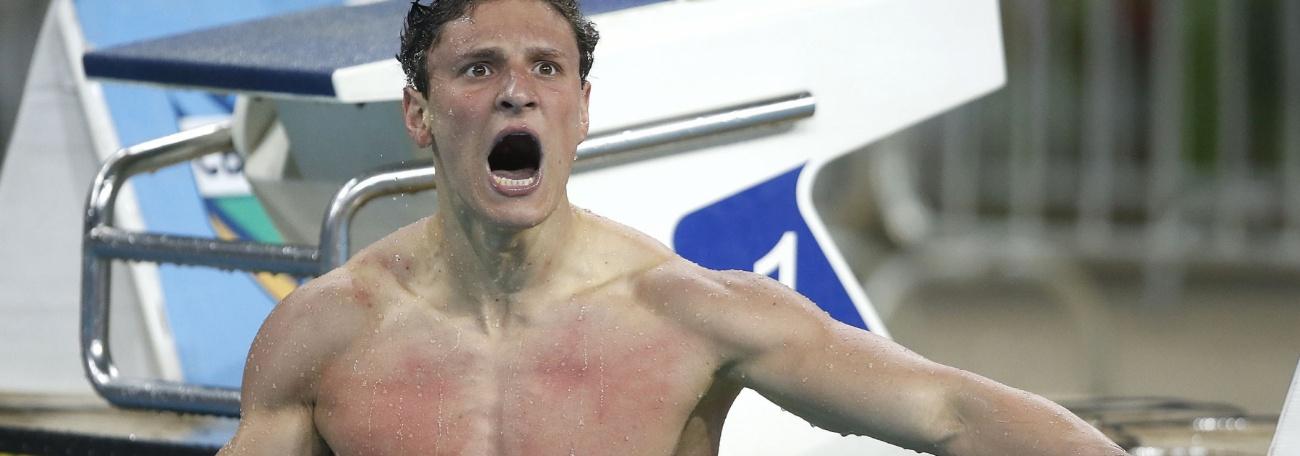 Natação - Dupla faz índice para Mundial nos 200m medley; Etiene e Nicholas com melhores tempos do mundo