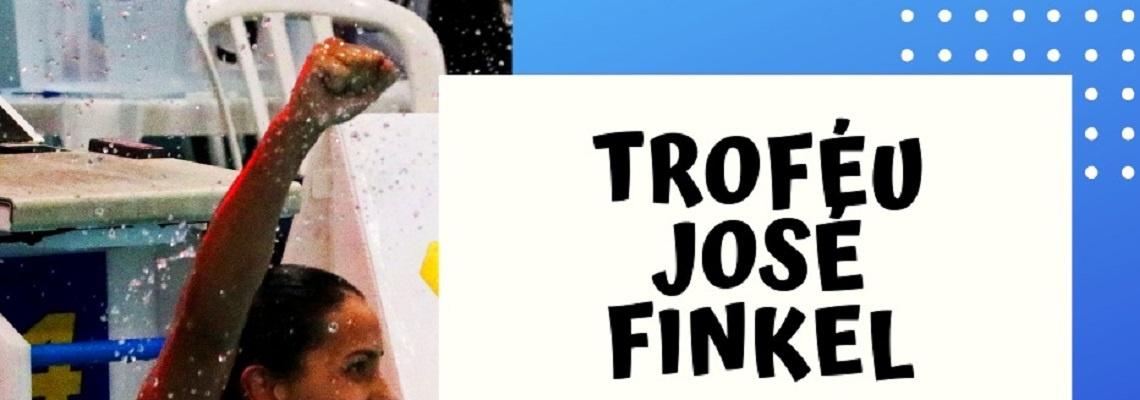 CAMPEONATO BRASILEIRO INTERCLUBES DE NATAÇÃO - TROFÉU JOSÉ FINKEL 2019