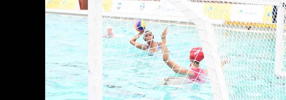 Pólo Aquático - Campeonato Brasileiro Interclubes sub-14 de Polo Aquático começa nesta quinta