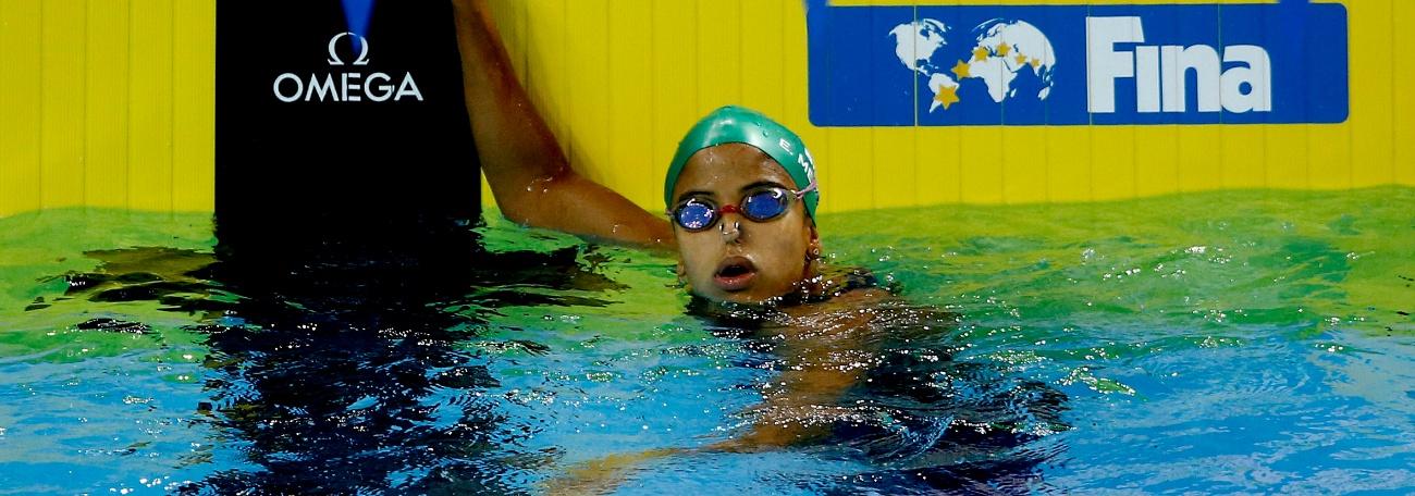 Brasil terá cinco nadadores na etapa de Kazan da Copa do Mundo da FINA