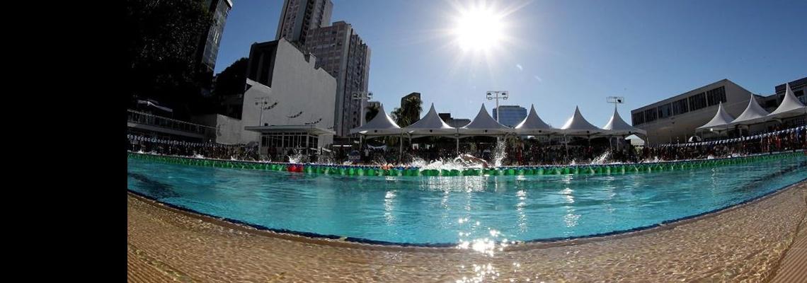 Natação - Com 639 atletas, Campeonato Brasileiro Interclubes Infantil de Natação começa nesta terça-feira