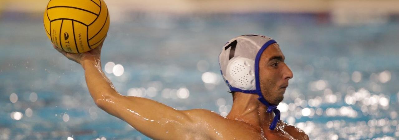 SESI-SP e Pinheiros vencem e farão final entre os homens da Liga Nacional de Polo Aquático