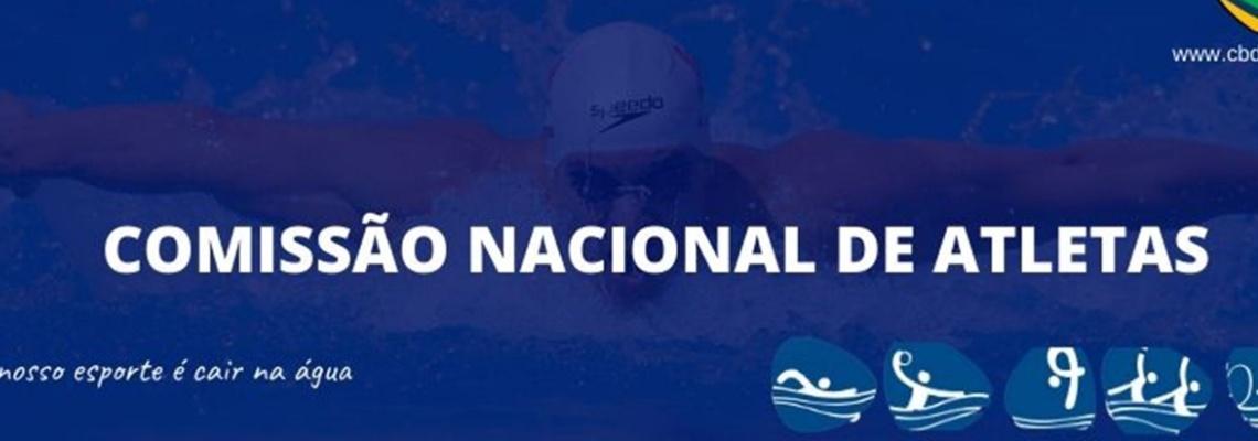CBDA - Eleição para Comissão Nacional de Atletas começa nesta terça-feira; veja candidatos