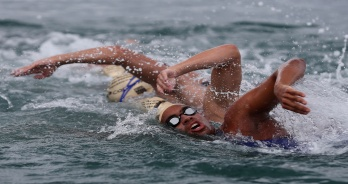 Porto Alegre marca estreia de novidades na maratona aquática para 2018