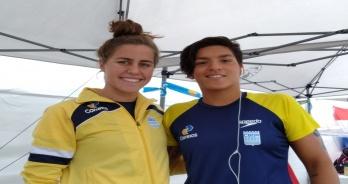 Ana Marcela Cunha fica a dez centésimos de medalha em estreia no FINA Marathon Swim World Series