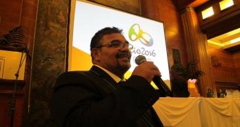 Ricardo Ratto ministra clínica de arbitragem em Fortaleza