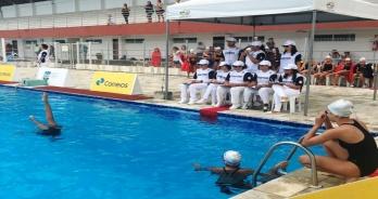 Brasileiro de Categorias define campeãs infantis e juvenis de figuras
