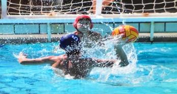 Campeonato Brasileiro Interclubes sub-13 de Pólo Aquático é realizado em São Paulo