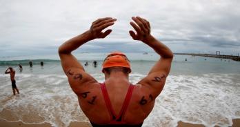 São Sebastião recebe 1º Campeonato Nacional Interclubes de Revezamento de Maratonas Aquáticas
