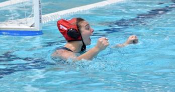 Pinheiros lidera classificação após primeira fase da Liga Nacional de Pólo Aquático feminina