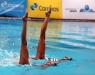 Nado Sincronizado - Maria Lenk recebe Campeonato Brasileiro de Categorias e Seletiva Nacional de Nado Artístico