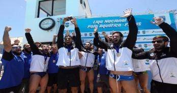Pinheiros vence no masculino, e Flamengo conquista o título no feminino