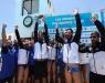 Pólo Aquático - Pinheiros vence no masculino, e Flamengo conquista o título no feminino