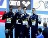 Natação - Revezamento brilha de novo, e Cielo se torna o maior brasileiro medalhista em Mundiais
