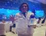 Maratonas Aquáticas - Eleita melhor do Mundo, Ana Marcela Cunha recebe prêmio em Hangzhou