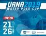 Pólo Aquático - Copa UANA 2019