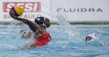 Cuba vence Brasil, garante vaga no Mundial e disputa final da Copa UANA; semis do masculino são adiadas