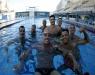 Natação - Após quatro dias, training camp para velocistas é encerrado no Rio de Janeiro