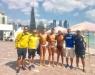 Maratonas Aquáticas - Valendo vaga para homens, Seleção disputa etapa do Fina Marathon Swim World Series