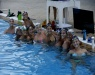 Nado Sincronizado - Seleção brasileira de Nado Artístico disputa Fina World Series na França
