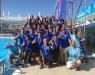 Pólo Aquático - Polo Aquático do Brasil é campeão sul-americano juvenil no masculino e no feminino