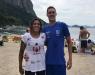 Maratonas Aquáticas - Ana Marcela Cunha e Diogo Villarinho são campeões do Troféu Brasil Maria Lenk de Maratonas Aquáticas
