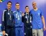 Natação - No primeiro dia de Troféu Brasil, revezamento 4x200m livre do Brasil é definido para o Mundial da Coréia