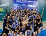 Natação - Pinheiros é campeão do Troféu Brasil Maria Lenk pela 18ª vez