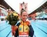 Saltos Ornamentais - Jacqueline Valente conquista a prata na Copa do Mundo de High Diving