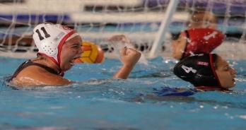Pinheiros e Flamengo farão final feminina da Liga Nacional de Polo Aquático
