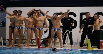Pinheiros domina finais e é campeão no masculino e no feminino da Liga Nacional de Polo Aquático