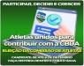 CBDA - Eleição da Comissão de Atletas